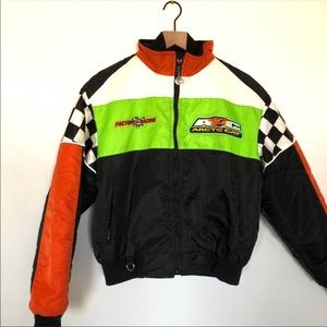 Arctic Cat Thinsulate Snowmobile coat youth 16
